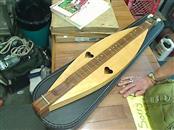 CEDAR CREEK DULCIMERS Harp/Dulcimer DULCIMER